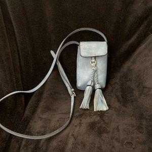 FOREVER  21 Phone Crossbody Bag